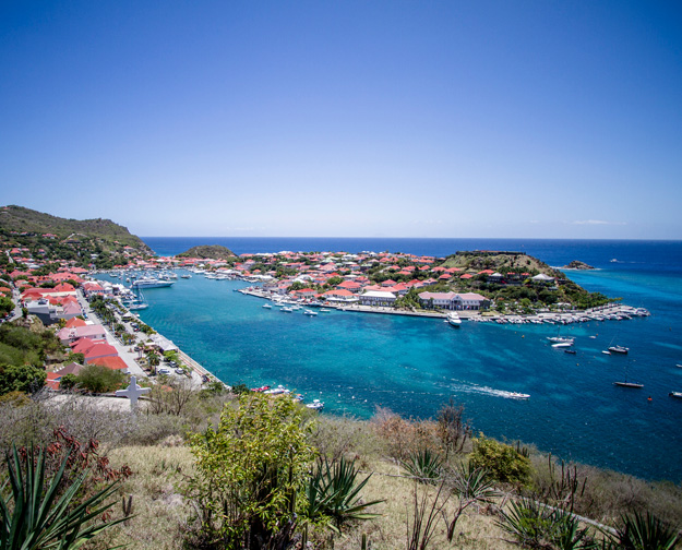 Ligne St barth photo